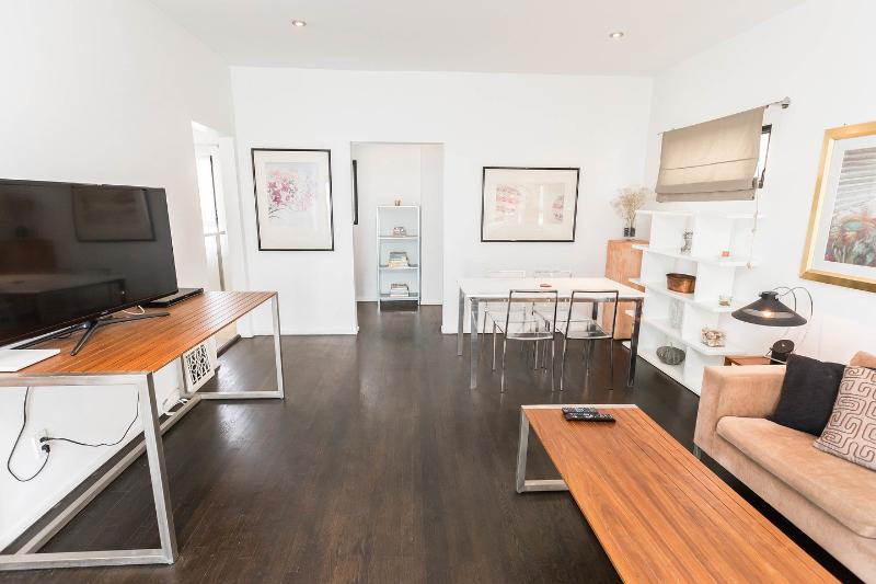 Fully Furnished One Bedroom Apartment For Rent In Center City