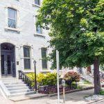 1717 Spring Garden - Stetson Mansion