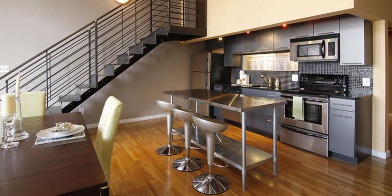 1027 arch street lofts philadelphia apartment condo rentals