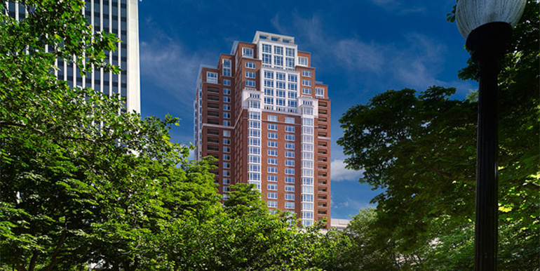 10 Rittenhouse Building
