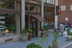 Chestnut Street Condominiums
