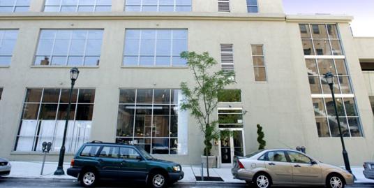 2200 Arch Street