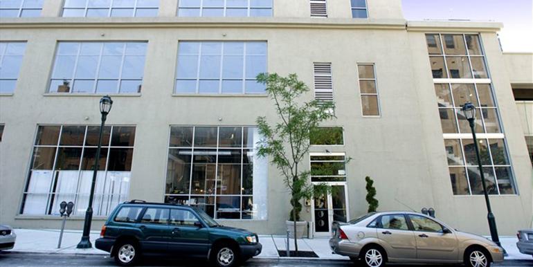 2200 Arch Street Building