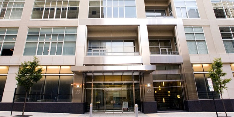 23 Condominiums
