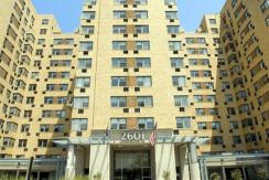 2601 Parkway Condo Building
