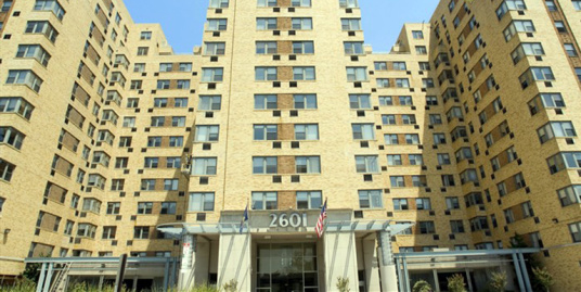 2601 Parkway Condominiums