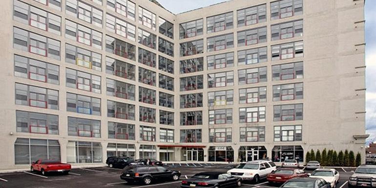 444 N 4th St Lofts building