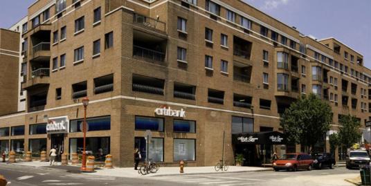 Abbotts Square Condominiums