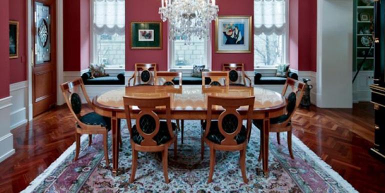 Barclay Dining Room