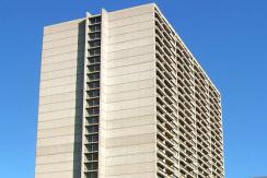 Center Cit yOne Building