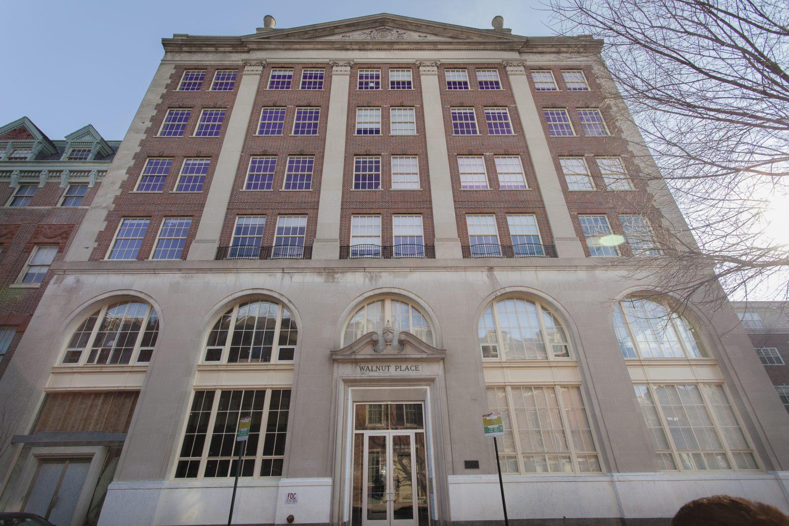 320 Walnut Street Apartments