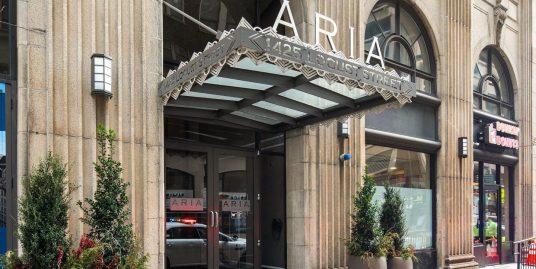The Aria Condominiums