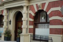 Lippencott Building