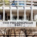 Philadelphian Front Buidling