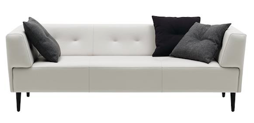 We Now Have Our Own Philly Sofa