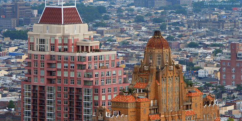 Symphony House Sky View