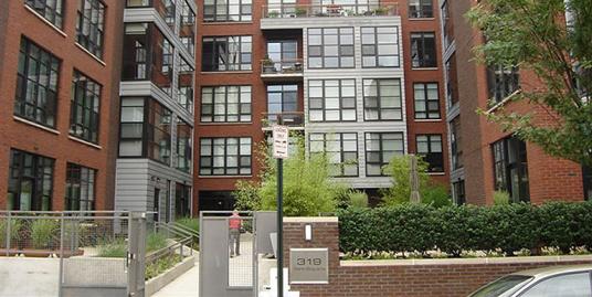 York Square Condominiums