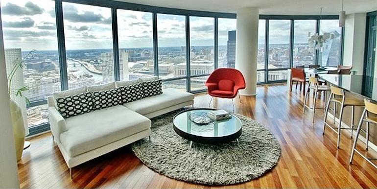 murano living room