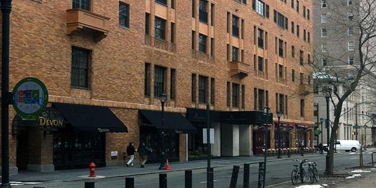 Parc Rittenhouse Building