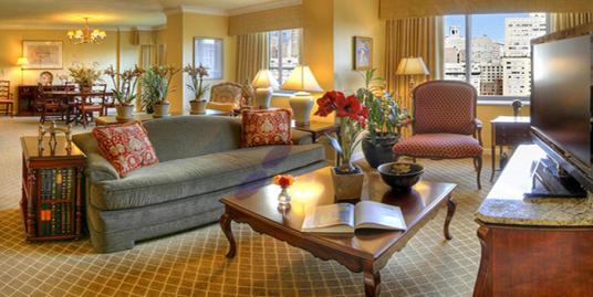 The Rittenhouse Hotel and Condominiums