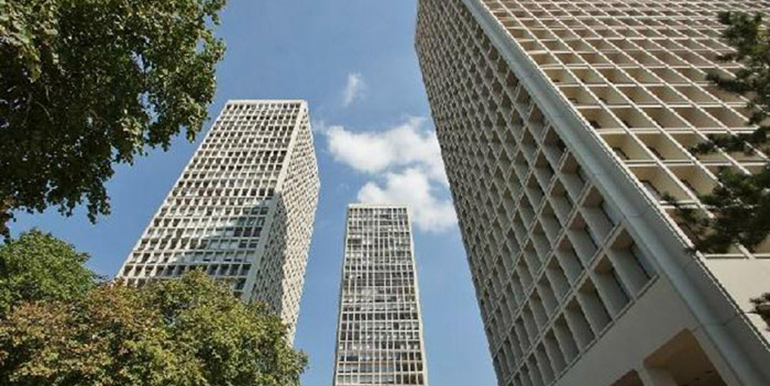 Society Hill Buildings