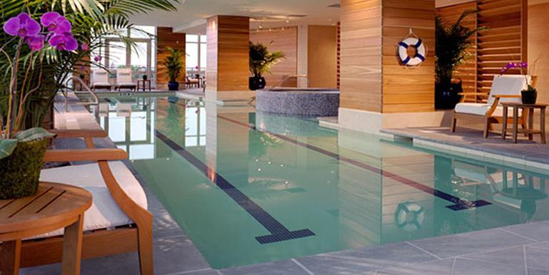Symphony House Pool