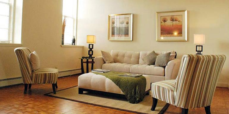 Willings Living Room