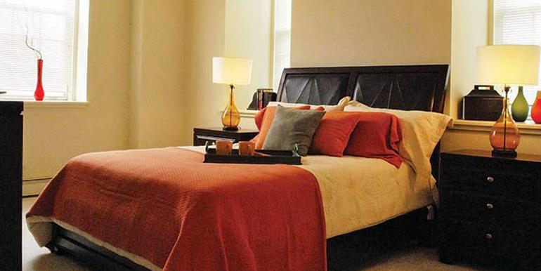 Willings Bed Room
