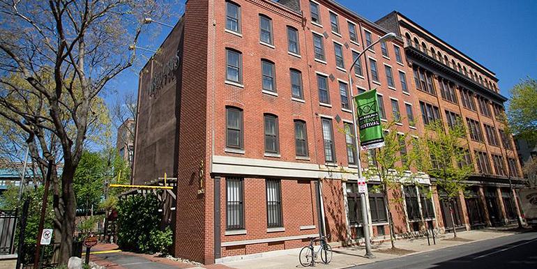 Wireworks Condominiums Philadelphia Apartment Condo