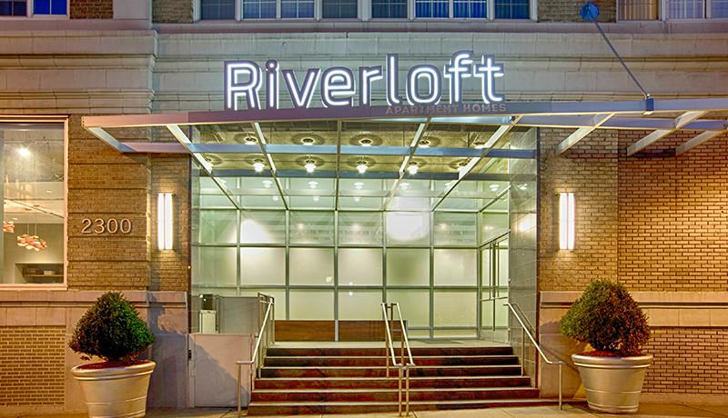 The Riverloft Apartment Homes