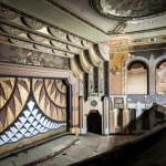 Boyd Theatre Auditorium
