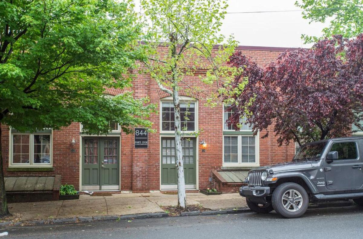 Parks Edge Lofts – Philadelphia Apartment & Condo Rentals ...