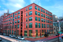 The Lofts at Logan View