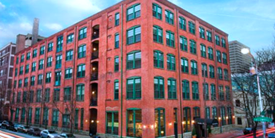 The Lofts at Logan View