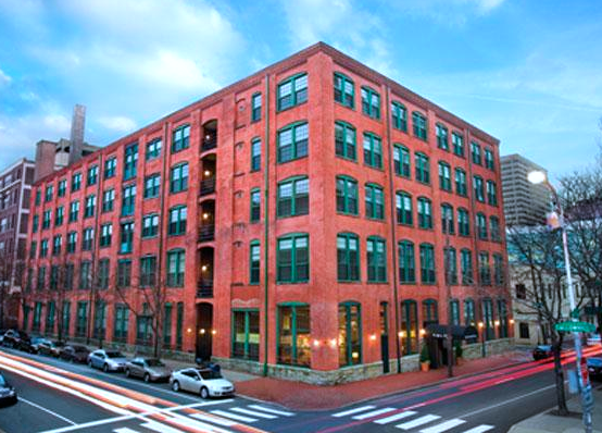 The Lofts At Logan View Philadelphia Apartment Amp Condo