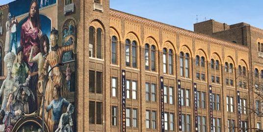 Mural Lofts