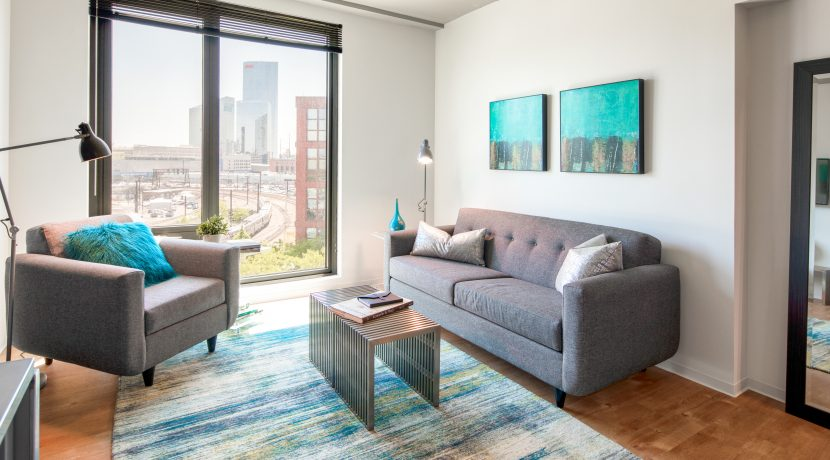 1 BR Couch