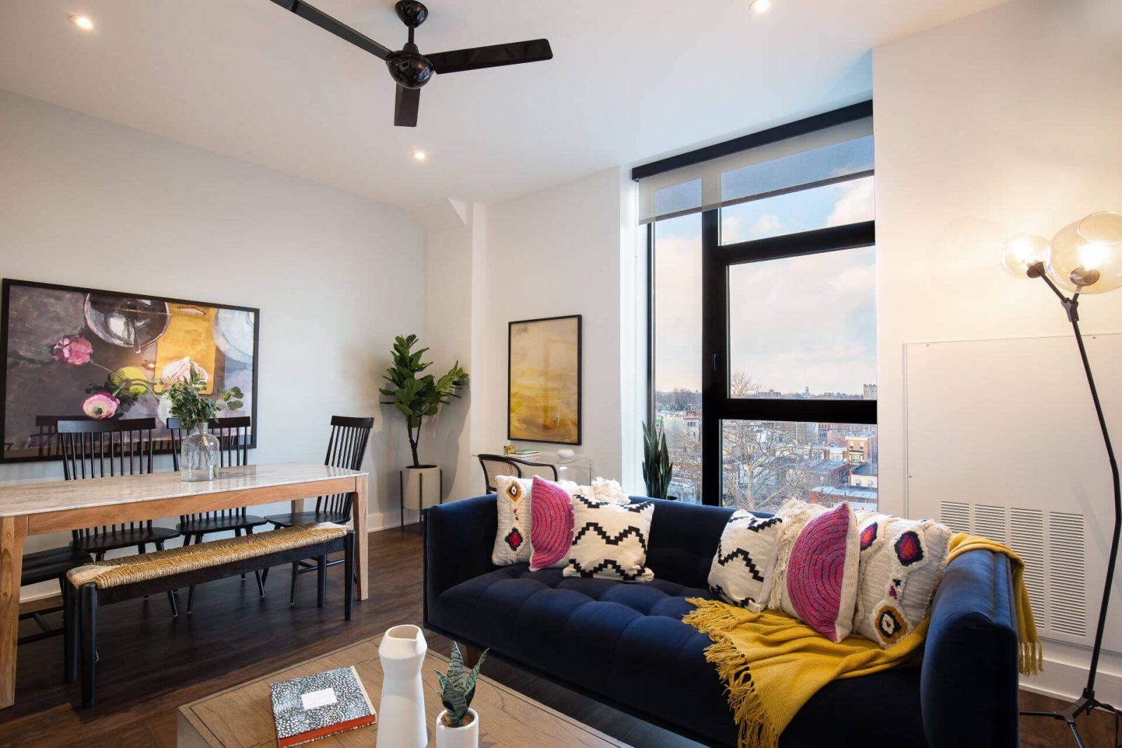 The Irvine - Philadelphia Apartment & Condo Rentals - Rent ...