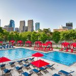 Park Towne Place Pool