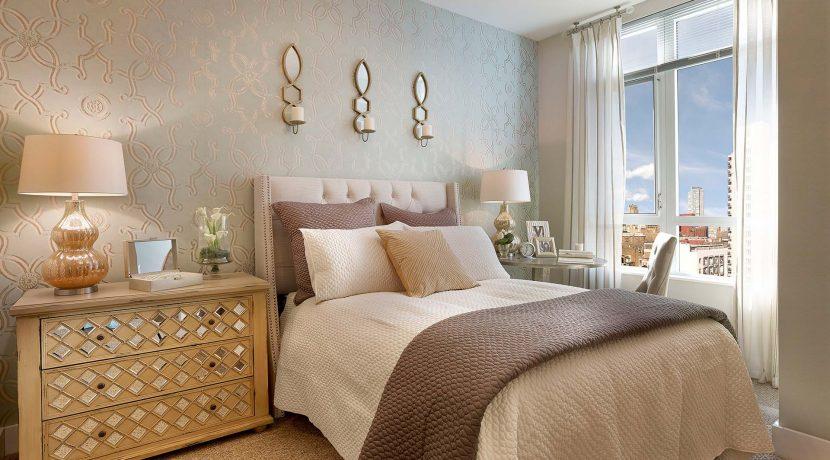 Southstar Lofts Bedroom
