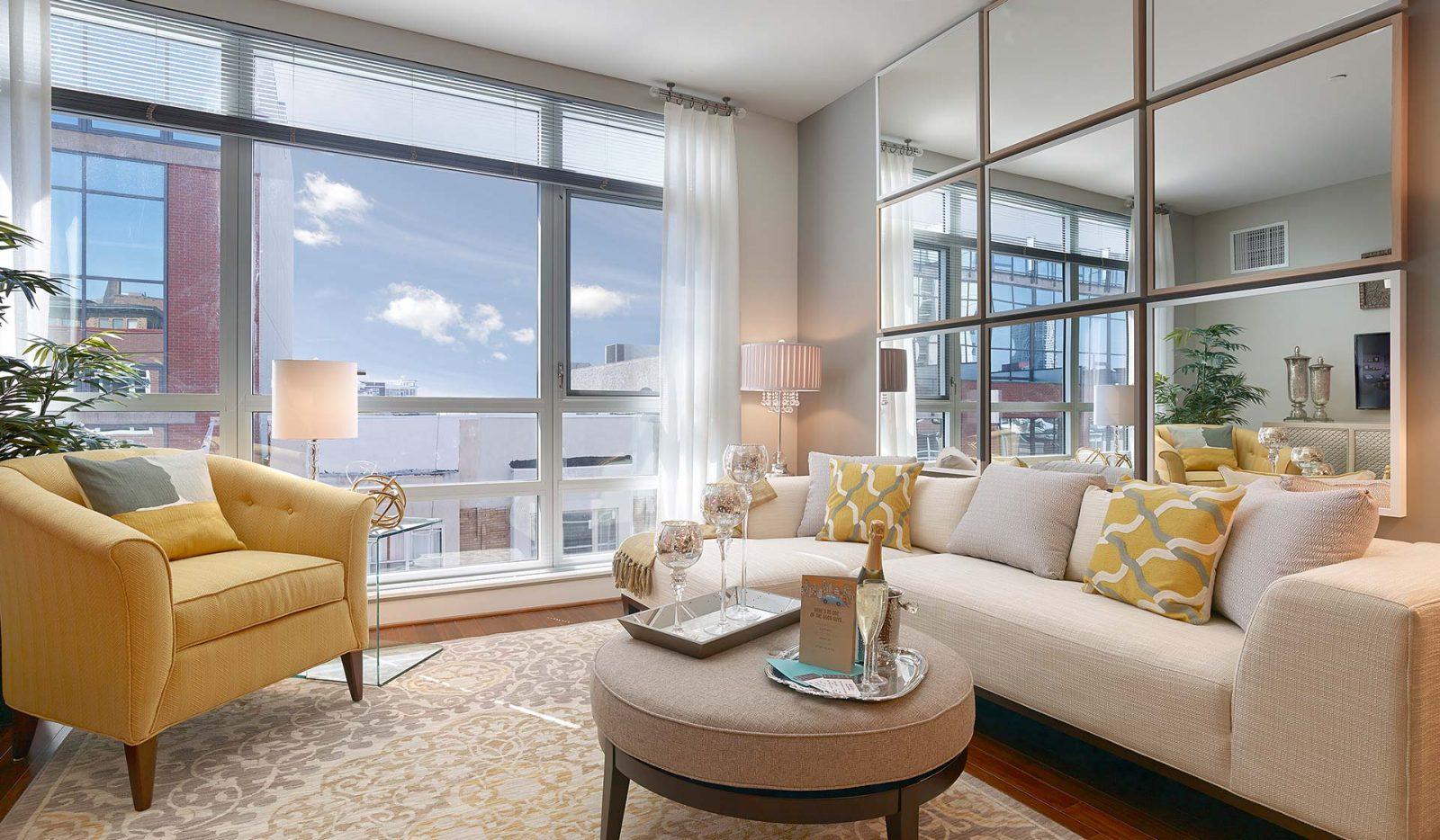 Southstar Lofts - Philadelphia Apartment & Condo Rentals ...