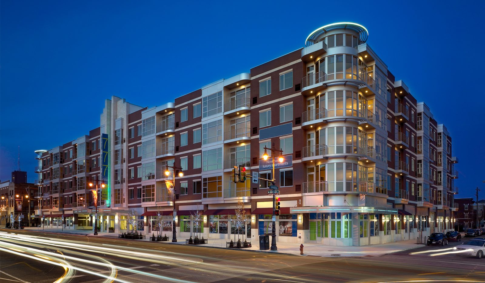 Property Management In Philly : South broad street philadelphia apartment condo