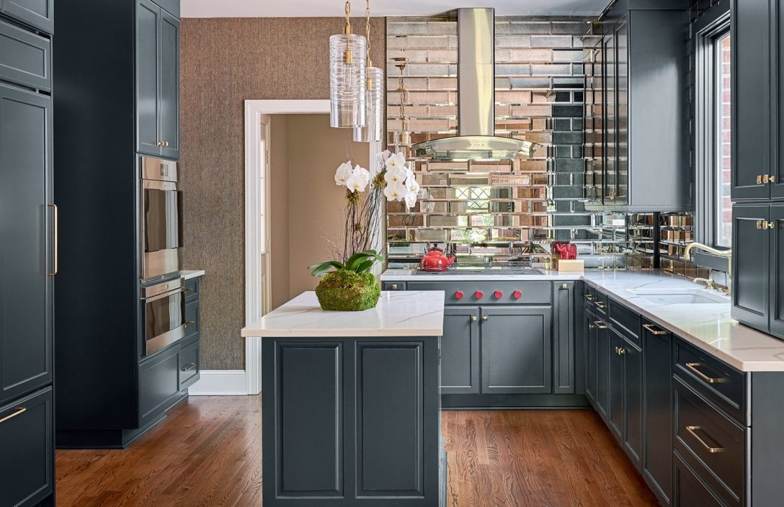 10 daring interior design trends you 39 ll see everywhere in - Interior design trends 2019 ...