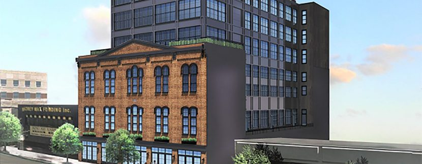 Stable Lofts Continues North Broad Street Revitalization