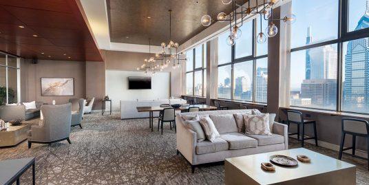 1500 Locust Street Apartments