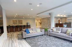 Resident Lounge 2 Umbrella Building