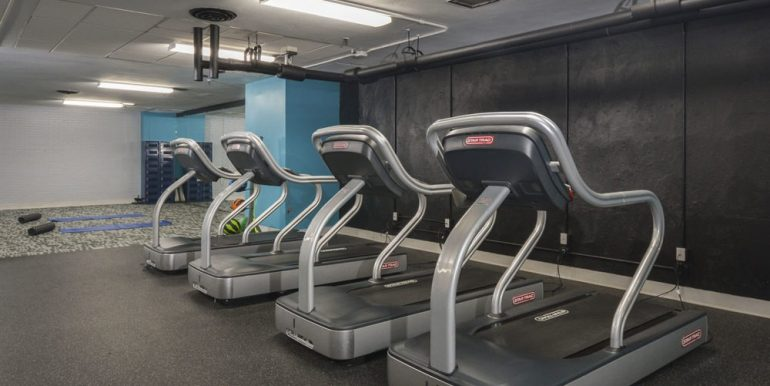 Tower Place Workout Studio