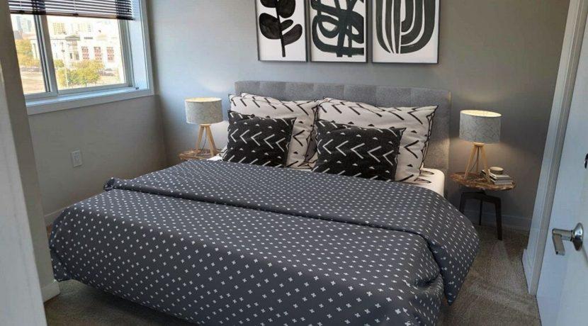 1200 Washington_Bedroom