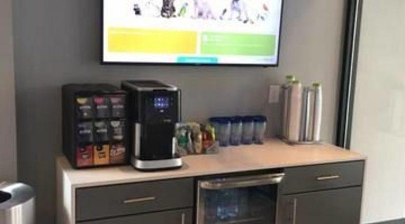 1200 Washington_Coffee Bar