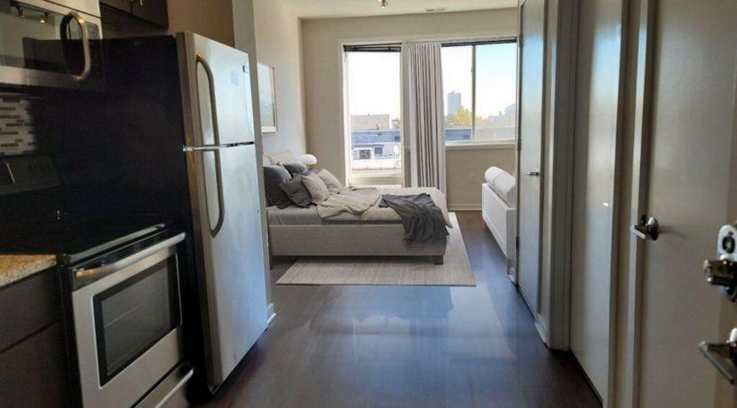1200 Washington_Studio Apartment